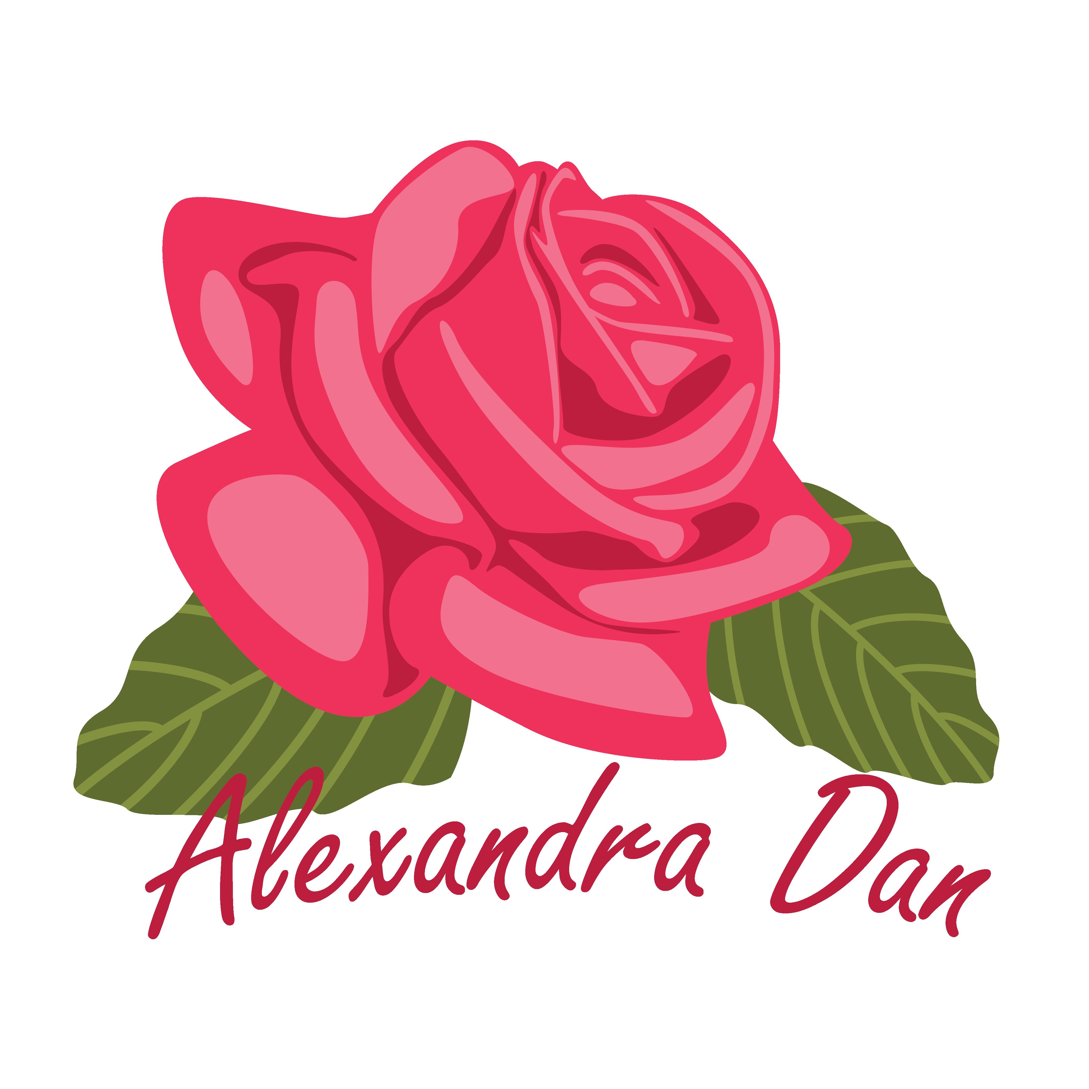 Alexandra Dan Blog